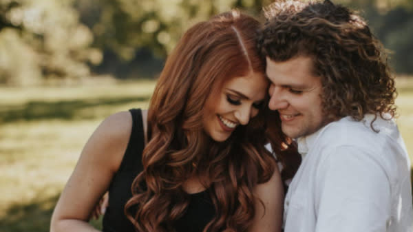 'Little People, Big World' Stars Jeremy And Audrey Roloff Welcome Baby Girl