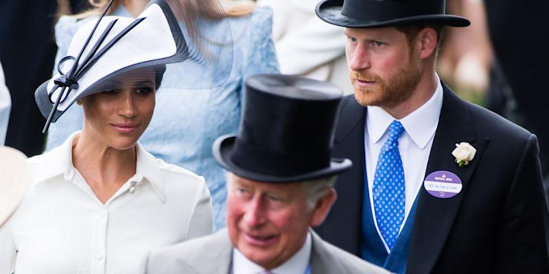 Royal SNUB? Meghan Markle features prominently in Queen documentary - but NOT Kate
