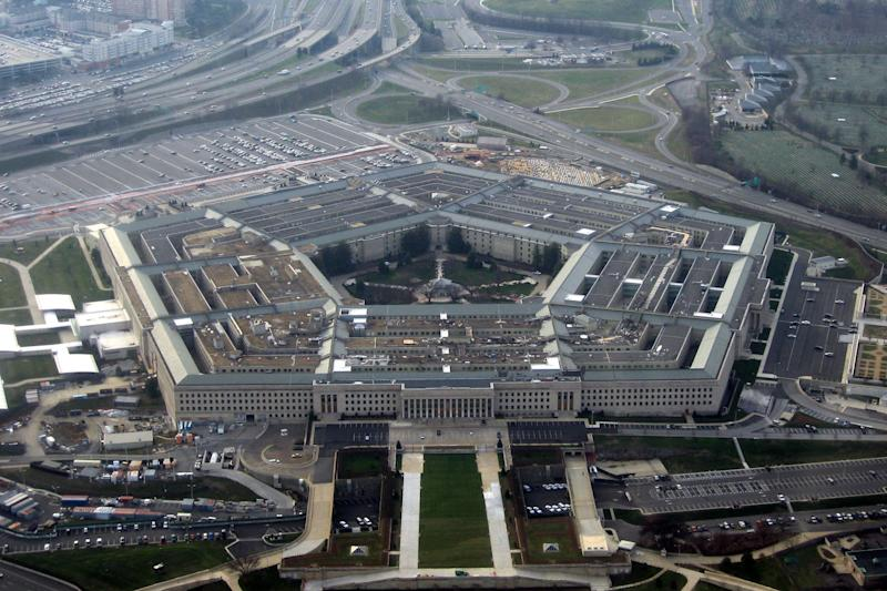 Pentagon update to Laws of War Manual better protects photojournalists