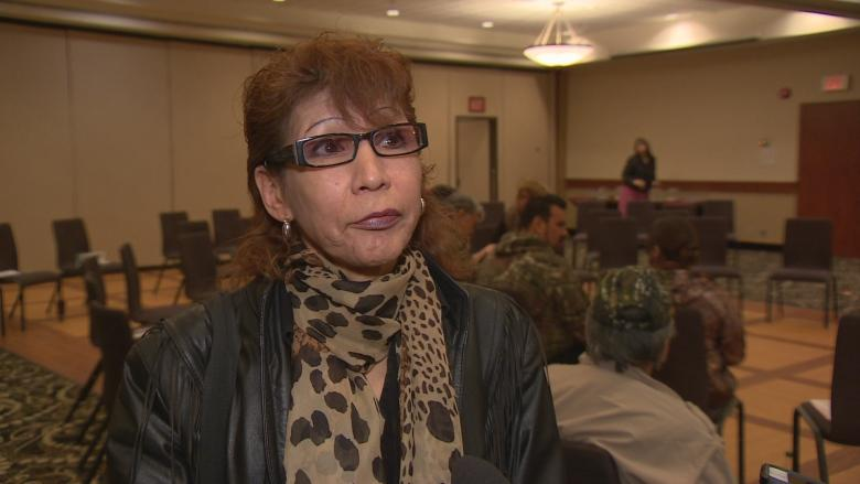 Manitoba families meet with missing, murdered Indigenous women inquiry staff