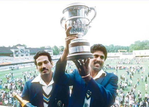The 1983 World Cup final was the most iconic India vs West Indies encounter