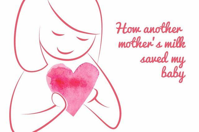 Mother's milk is BEST for the BABY even if it is not of the biological mother's herself!