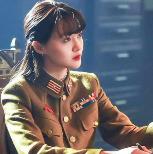 Zheng Shuang was also recently accused of being involved in tax evasion