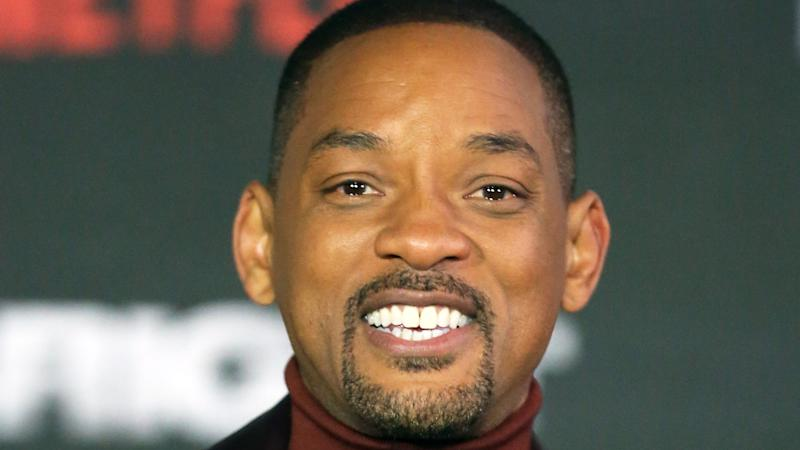 Will Smith goes up against Will Smith in Gemini Man trailer