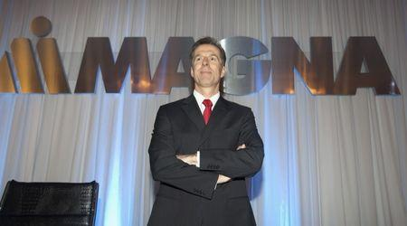 Magna International Inc. (MGA) Issues Earnings Results