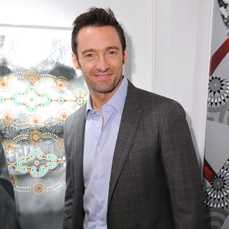 Hugh Jackman: I surprise my wife