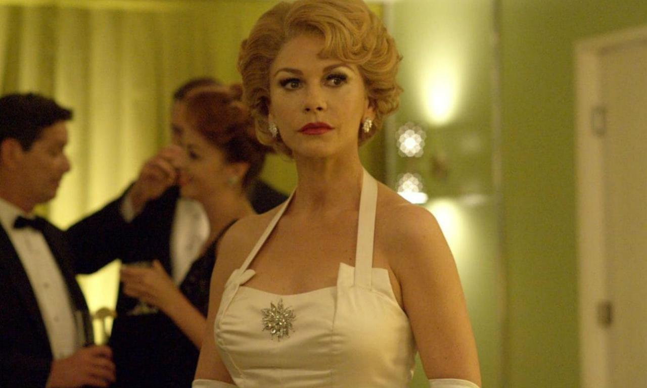 <p>The iconic actress, now 101 years-old, filed a lawsuit against FX and Ryan Murphy's production company over unauthorized commercial use of her name and identity in the TV series<em> Feud: Bette and Joan</em>.<br />Catherine Zeta-Jones played the actress in a few episodes as she was one of Davis' best Hollywood pals but the real Olivia was not at all happy.<br />The lawsuit has certainly scuppered plans to do season two about de Havilland's feud with her own sister Joan Fontaine. </p>
