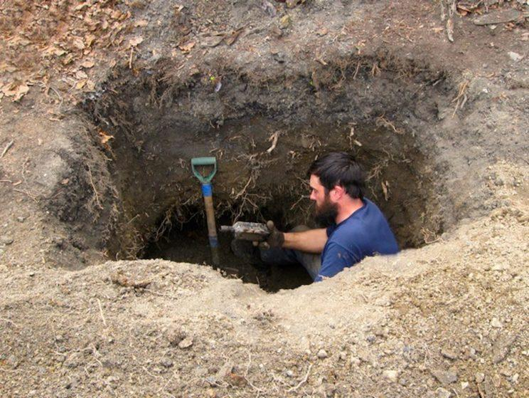 We need to stop digging ourselves into this monetary policy hole.