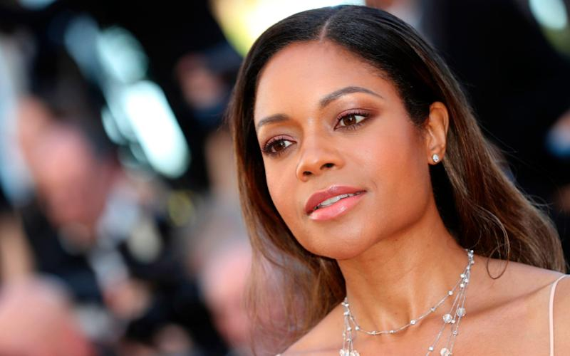 Naomie Harris suffered panic attack and changed locks after being targeted by stalker, court hears