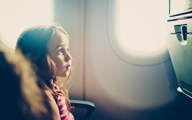 Equipping planes with traditional in-flight entertainment remains a costly business - Copyright Fran Polito 2016
