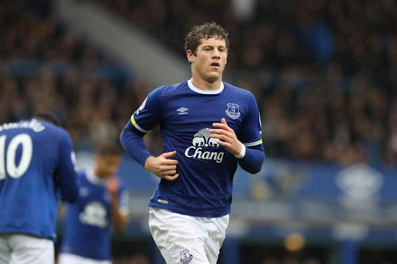 Ross Barkley could struggle against Liverpool
