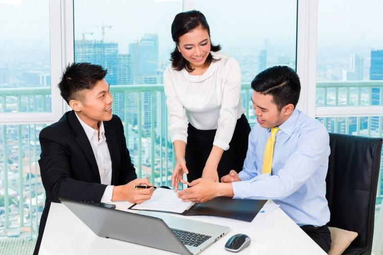 33752225 - asian banker counseling client finance investment in bank office, advising, advisor, affluent, asian, assets, bank, banker, business, businessman, chinese, client, consultant, counseling, desk, family, finance, financial, insurance, investment, life, loan, man, meeting, men, money, occupation, office, people, profession, saving, secretary, selling, sitting, tax, team, tower, transaction, woman, work, working