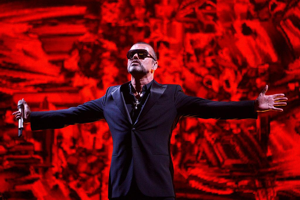 <p>Pop icon George Michael died on Dec. 25, 2016 at age 53. Photo from Getty Images. </p>