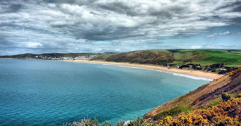 <strong>Devon, southwest England</strong><br><br>The neighbouring county of Devon is right behind with more than 27,000 Google searches in the same period. And they're both still in Tier 2.