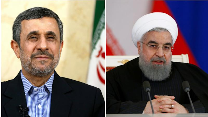 Iran Presidential Polls: Ahmadinejad Out, Rouhani and Rival to Run