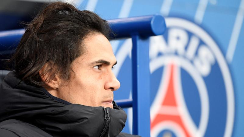 Inter Miami have held Cavani talks as Beckham's new MLS franchise seek marquee signing