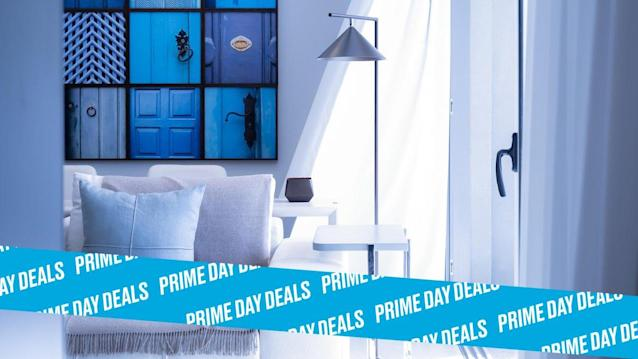 Photo Illustration by Elizabeth Brockway/The Daily Beast * Get up to 60% off more than 50 smart home devices with really high ratings. * There are easy-to-install smart door locks, smart video calling assistants, WiFi kits and routers, smart light kits, and smart surge protectors. * Shop the rest of our other Prime Day deal picks here. Not a Prime member yet? Sign up here.A smarter home is only a good thing when it's easy to put together and, more importantly, easy to use. Those two are mainstay focus points for many of the top-rated products and brands that are up to 49% off for Prime Day. From smart bulbs to WiFi routers and smart door locks, there's something here to take any smart home to a smarter level. | Shop on Amazon >Let Scouted guide you to the best Prime Day deals. Shop Here >Scouted is internet shopping with a pulse. Follow us on Twitter and sign up for our newsletter for even more recommendations and exclusive content. Please note that if you buy something featured in one of our posts, The Daily Beast may collect a share of sales.Read more at The Daily Beast.Got a tip? Send it to The Daily Beast hereGet our top stories in your inbox every day. Sign up now!Daily Beast Membership: Beast Inside goes deeper on the stories that matter to you. Learn more.