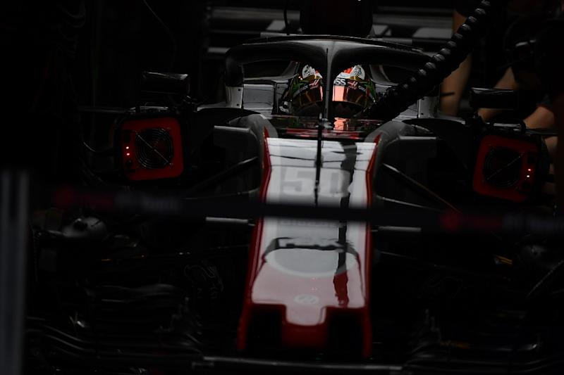 Watch Haas's livery reveal live on Autosport