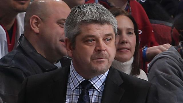 Todd McLellan is taking over as the Los Angeles Kings' new head coach.