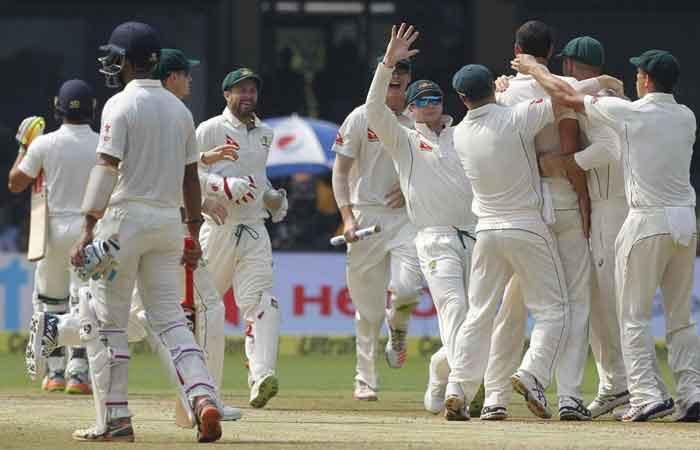 Tea Report: India in strong position in 2nd Test