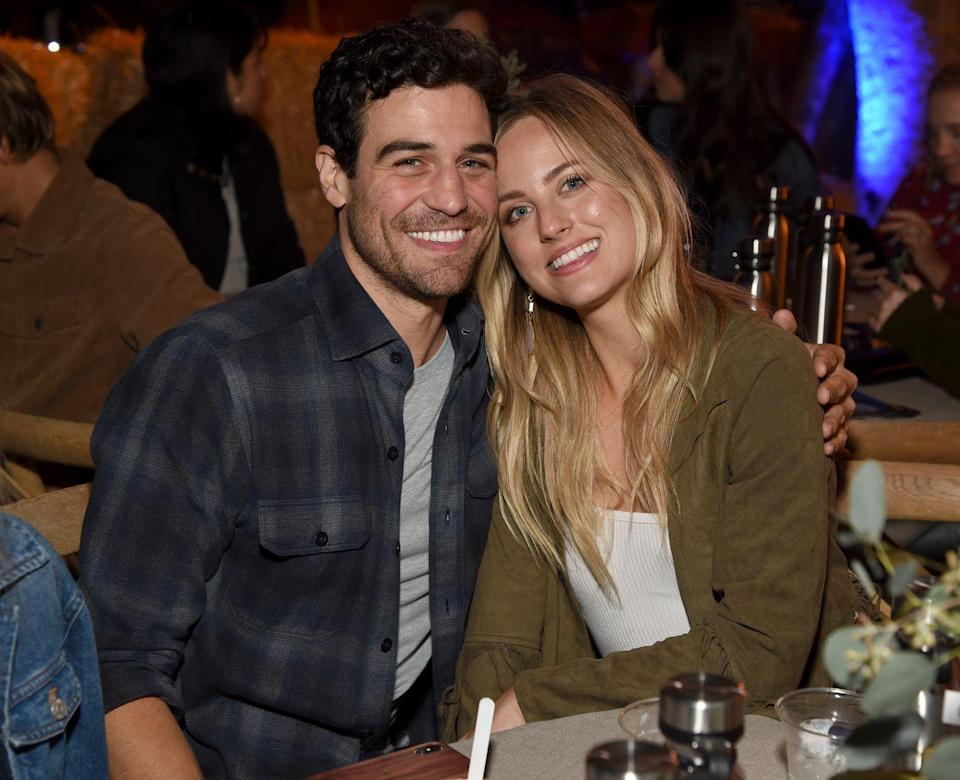 "<p>Joe and Kendall got together during <em>Bachelor in Paradise </em>and kept their relationship in the honeymoon phase for a little while before outgrowing each other after a year of dating. In a joint statement to BachelorNation.com, <a href=""https://www.cosmopolitan.com/entertainment/tv/a30704327/bachelor-in-paradise-couple-kendall-long-grocery-store-joe-amabile-breakup/"" rel=""nofollow noopener"" target=""_blank"" data-ylk=""slk:the two announced that they split to live on different sides of the country"" class=""link rapid-noclick-resp"">the two announced that they split to live on different sides of the country</a>. </p><p>""We have decided mutually to go our separate ways. Joe has made the decision to move back to Chicago while Kendall will be remaining in her hometown of Los Angeles,"" they wrote. <a href=""https://www.cosmopolitan.com/entertainment/tv/a30878034/kendall-long-joe-amabile-marry-bachelor-in-paradise/"" rel=""nofollow noopener"" target=""_blank"" data-ylk=""slk:Kendall later admitted she felt &quot;blindsided&quot; by the breakup"" class=""link rapid-noclick-resp"">Kendall later admitted she felt ""blindsided"" by the breakup</a> and saw marriage in her and Joe's future, but he felt he would have a better life in Chicago. </p>"