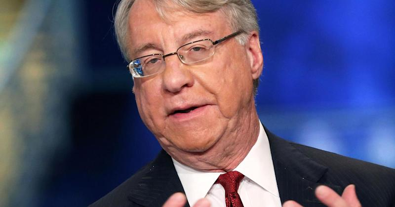 Jim Chanos: We think Tesla is worth zero
