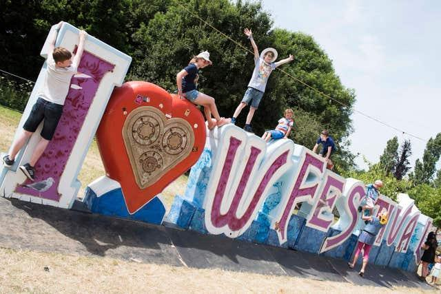 Isle of Wight festival 2018 – Day 4