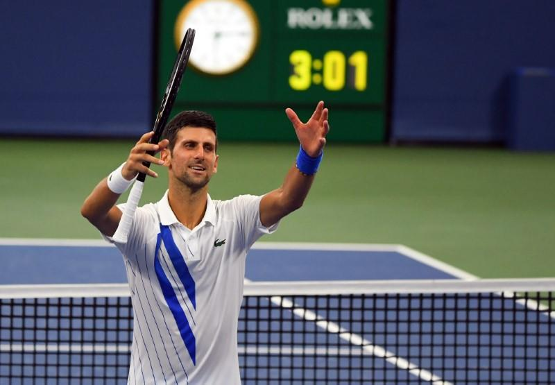 Djokovic's move to form new players association meets resistance
