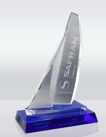 Esterline Connection Technology Subsidiary Earns Supplier of the Year Award From Labinal