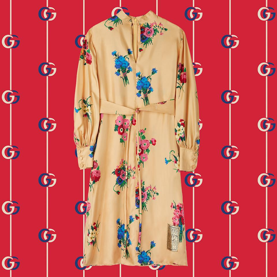 <p>Gucci SS21 Epilogue DSM Specials is available here. (PHOTO: Dover Street Market Singapore)</p>