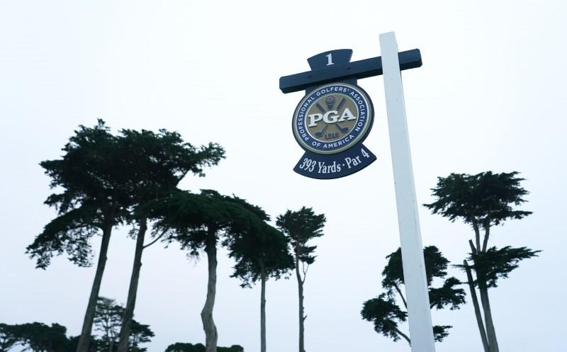 PGA Tour will support player-led protests against racial injustice
