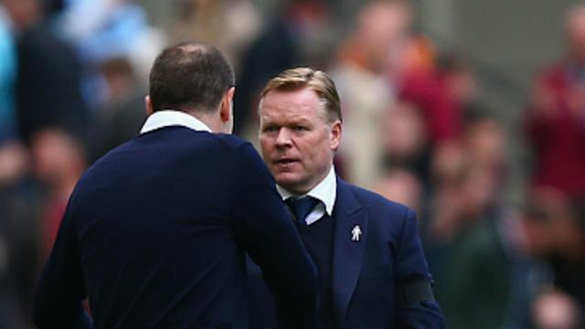 Slaven Bilic has lauded his West Ham side after they held top-six hopefuls Everton to a 0-0 draw at the London Stadium.