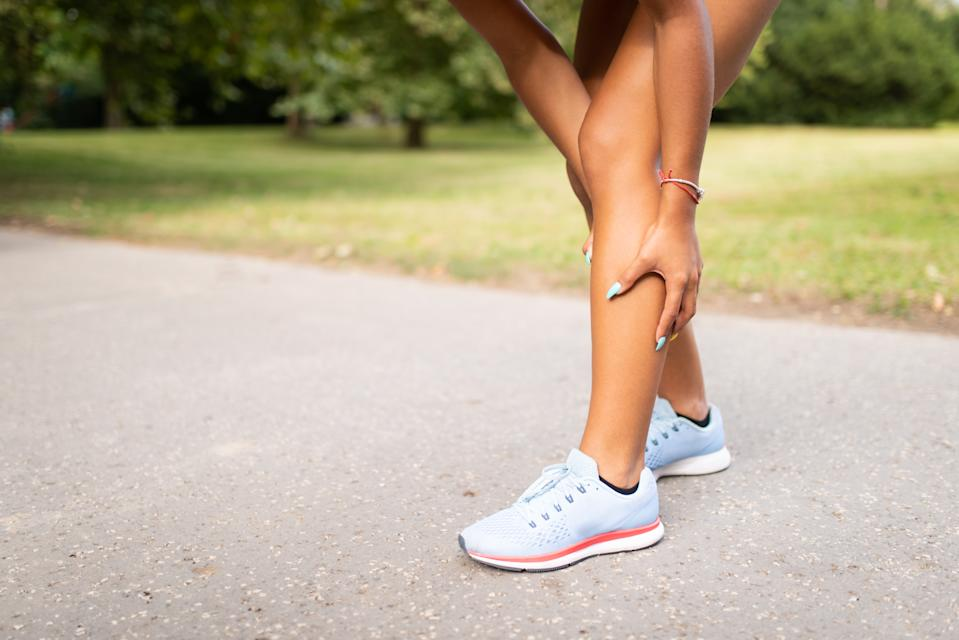 <p>These arise due to a number of conditions such as muscle strain, nerve conditions or Achilles tendonitis, caused by overuse or strain. <br><br>The danger signs you need to look out for are throbbing on your calf, along with redness, swelling and warmth – these could indicate deep vein thrombosis, or a blood clot, a life-threatening condition. <br><br>Severe pain that doesn't improve even with medication, numbness and a bulge in the area, could also be signs of Compartment syndrome, a serious condition where pressure build-up increases within the lower leg, which compresses against nerves, arteries and veins.</p>