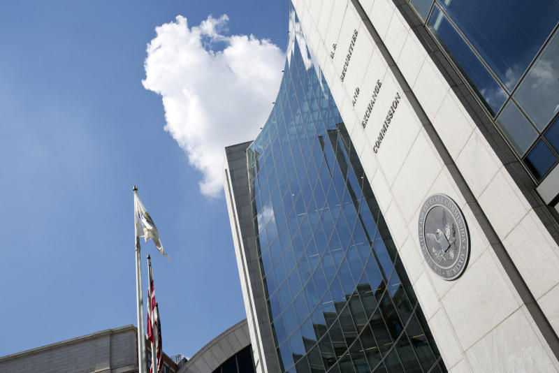 SEC charges third 'mastermind' in ICO fraud case