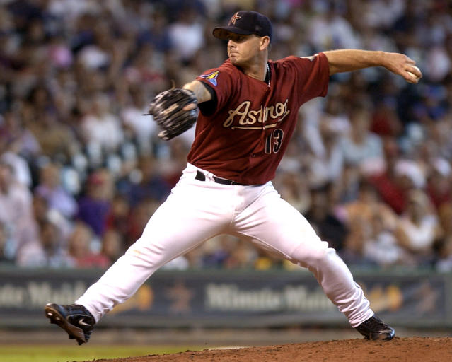 Billy Wagner was a dominant reliever, but he may lack credentials for the Hall of Fame. (AP Photo)