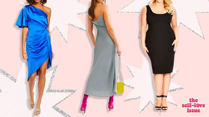 23 Dresses Under $100 That Will Make You Feel Grown and Sexy