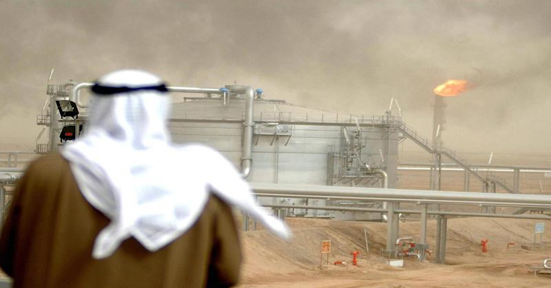 Commodity prices pile pressure on Middle East