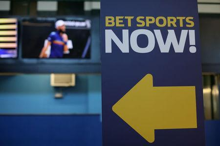 Place your bets! New Jersey kicks off era of legalized sports betting
