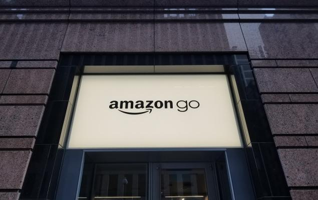 Amazon Boosts Cashierless Initiatives With 2nd New York Store
