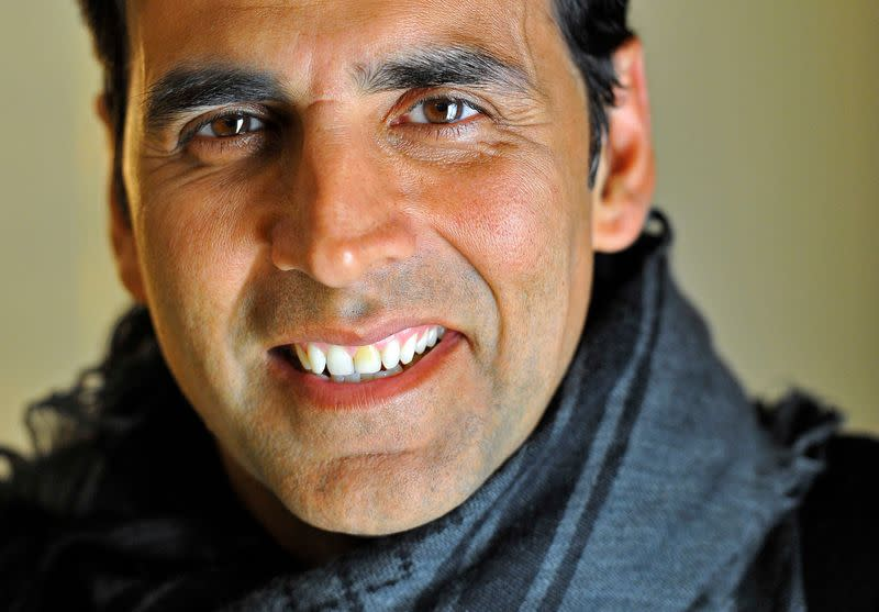 Indian firm, Akshay Kumar to launch tactical mobile game after PUBG ban