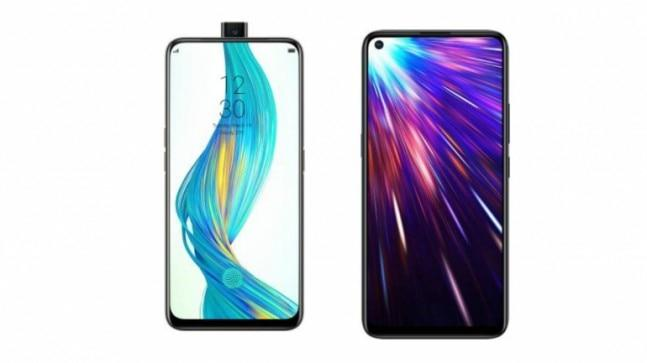 The Realme X is a feature-packed mid-range device as it offers a stunning Super AMOLED display and excellent 48MP dual camera setup, but so is the Vivo Z1 Pro with a faster Snapdragon 712 chipset and large 5,000mAh battery.