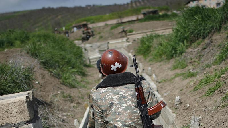 Armenia declares martial law, mobilisation after clashes in Nagorno-Karabakh region