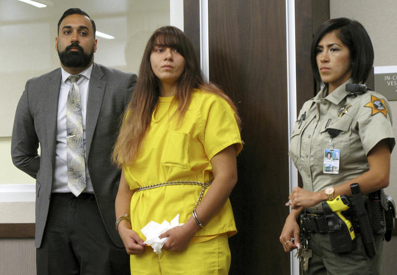 Lawyer: Livestreamed, deadly crash caused by blown tire