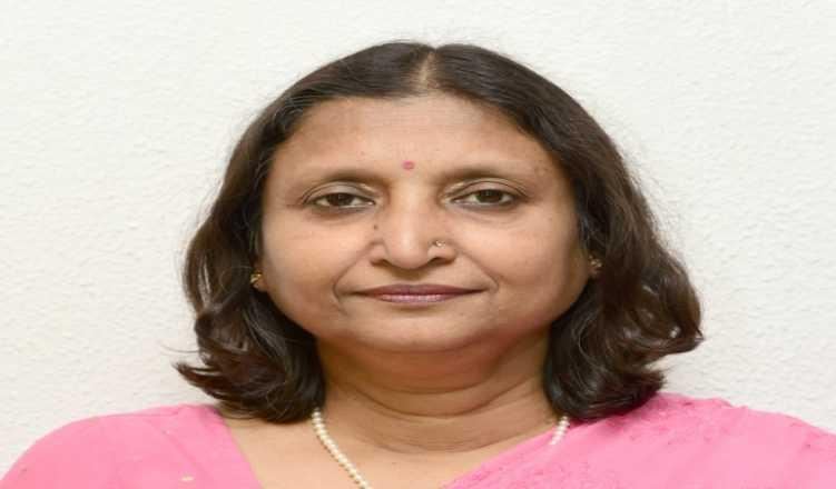Anshula Kant Appointed MD And CFO Of World Bank