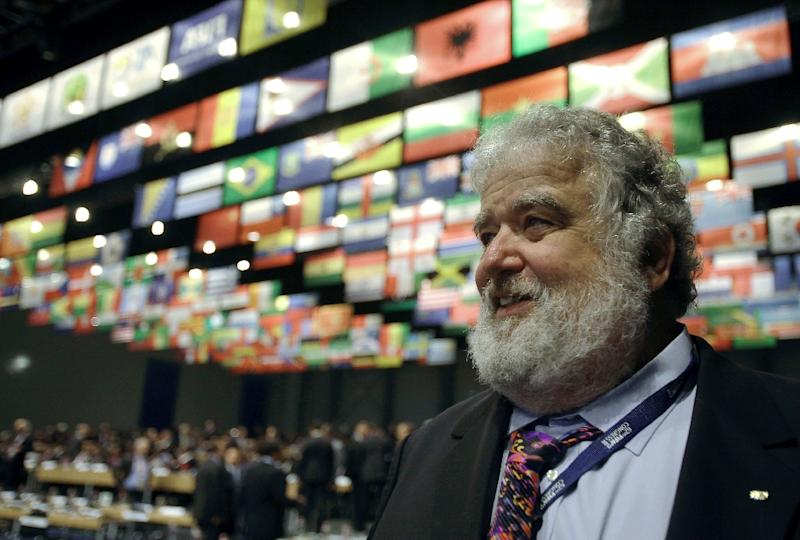 Infamous former Federation Internationale de Football Association executive Chuck Blazer dies