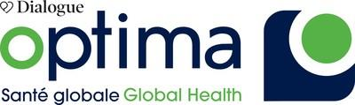Dialogue & Optima Global Health - Santé globale (CNW Group/Dialogue Technologies Inc.)