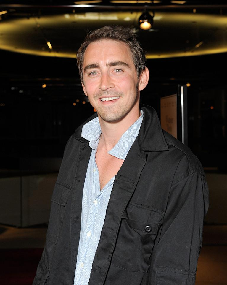 "<a href=""http://movies.yahoo.com/movie/contributor/1808456782"">Lee Pace</a> at the Los Angeles premiere of <a href=""http://movies.yahoo.com/movie/1810007788/info"">Whatever Works</a> - 06/08/2009"