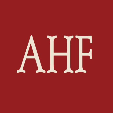 AHF Praises House Bill to Restore WHO Funding; Grant $10B to Global COVID Fight