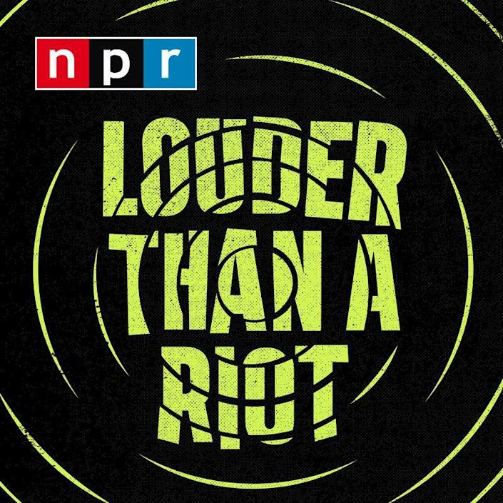 """<p>Since its arrival in 2020, <em>Louder Than A Riot</em>'s urgency has grown louder than ever before, with hosts Rodney Carmichael and Sidney Madden delivering some of the most incisive and pertinent investigative journalism in the podcast game. Using the lens of hip-hop to analyze the mass incarceration in America, each episode reflects upon a different hip-hop artist's story in order to dig deeper into the criminal justice system. The series comes complete with a <a href=""""https://www.npr.org/2020/10/15/923940054/louder-than-a-riot-the-soundtrack"""" rel=""""nofollow noopener"""" target=""""_blank"""" data-ylk=""""slk:playlist"""" class=""""link rapid-noclick-resp"""">playlist</a> of the songs used in each episode as a tool for analysis, and features an inside look at the music industry, prison industrial complex, and their intersections in a way that is as thoughtful as it is impactful.</p><p><a class=""""link rapid-noclick-resp"""" href=""""https://www.npr.org/podcasts/510357/louder-than-a-riot"""" rel=""""nofollow noopener"""" target=""""_blank"""" data-ylk=""""slk:Listen"""">Listen</a></p>"""