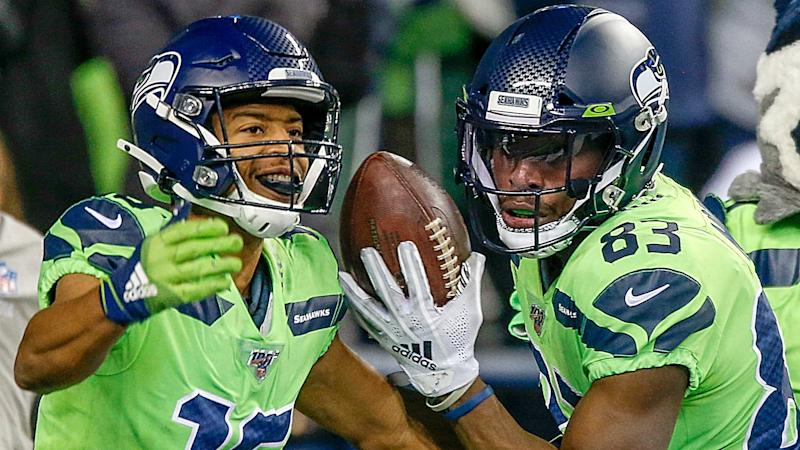NFL playoff picture: Seahawks take NFC West lead, have edge over 49ers in division race